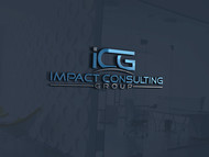 Impact Consulting Group Logo - Entry #126