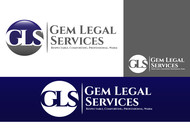 Gem Legal Services Logo - Entry #4