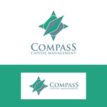 Compass Capital Management Logo - Entry #141