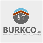 BurkCo, LLC Logo - Entry #54