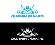 Durnin Pumps Logo - Entry #9