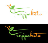 Frappaketo or frappaKeto or frappaketo uppercase or lowercase variations Logo - Entry #124