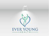 Ever Young Health Logo - Entry #97