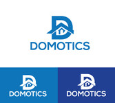 Domotics Logo - Entry #27