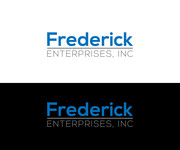 Frederick Enterprises, Inc. Logo - Entry #99