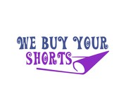 We Buy Your Shorts Logo - Entry #4