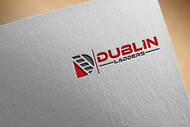 Dublin Ladders Logo - Entry #181
