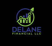 Delane Financial LLC Logo - Entry #200