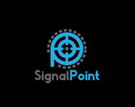 SignalPoint Logo - Entry #38