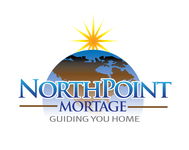 Mortgage Company Logo - Entry #154