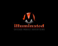 Illuminated Mobile  OR Illuminated M ... I own both urls and I'm still considering what brand to lead with. Logo - Entry #127