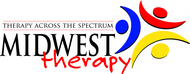 Midwest Therapy - logo and business card - Entry #10