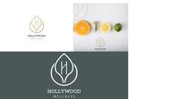 Hollywood Wellness Logo - Entry #173