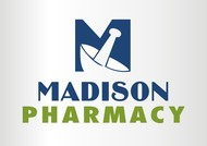 Madison Pharmacy Logo - Entry #115