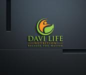 Davi Life Nutrition Logo - Entry #435