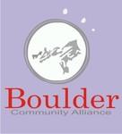 Boulder Community Alliance Logo - Entry #206