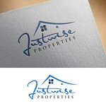 Justwise Properties Logo - Entry #377