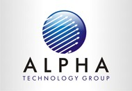 Alpha Technology Group Logo - Entry #95