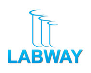 Laboratory Sample Courier Service Logo - Entry #75