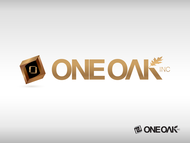 One Oak Inc. Logo - Entry #120