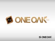 One Oak Inc. Logo - Entry #120