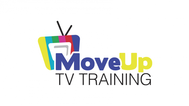 Move Up TV Training  Logo - Entry #54