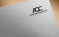 Alaska's Quality Choice Logo - Entry #53