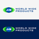 J&M World Wide Products Logo - Entry #107