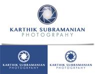 Karthik Subramanian Photography Logo - Entry #11