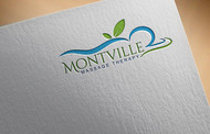 Montville Massage Therapy Logo - Entry #153