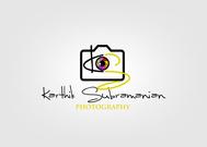 Karthik Subramanian Photography Logo - Entry #208