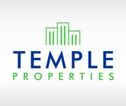 Temple Properties Logo - Entry #17