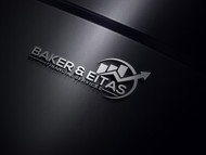 Baker & Eitas Financial Services Logo - Entry #319