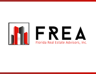 Florida Real Estate Advisors, Inc.  (FREA) Logo - Entry #18