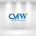 CMW Building Maintenance Logo - Entry #325