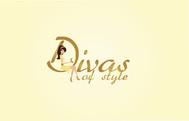DivasOfStyle Logo - Entry #128