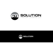 Solution Trailer Leasing Logo - Entry #17