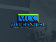 Mechanical Construction & Consulting, Inc. Logo - Entry #27