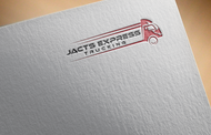 Jacts Express Trucking Logo - Entry #112