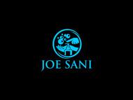 Joe Sani Logo - Entry #36