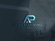 Asset Planning Logo - Entry #2