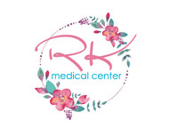 RK medical center Logo - Entry #299