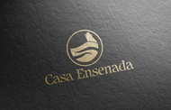 Casa Ensenada Logo - Entry #79