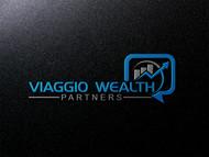 Viaggio Wealth Partners Logo - Entry #163