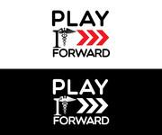 Play It Forward Logo - Entry #1