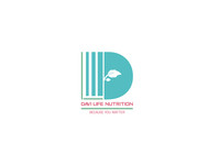 Davi Life Nutrition Logo - Entry #754