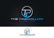 The Pinehollow  Logo - Entry #50