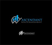 Ascendant Wealth Management Logo - Entry #169