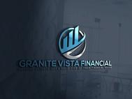 Granite Vista Financial Logo - Entry #70