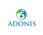 Adonis Logo - Entry #199